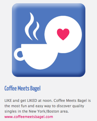 coffee meets bagel icebreaker ideas